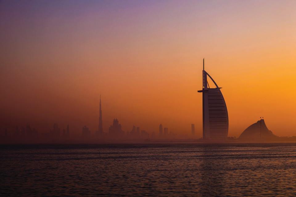 Dubai hopes to reopen for tourists at beginning of July, says tourism chief
