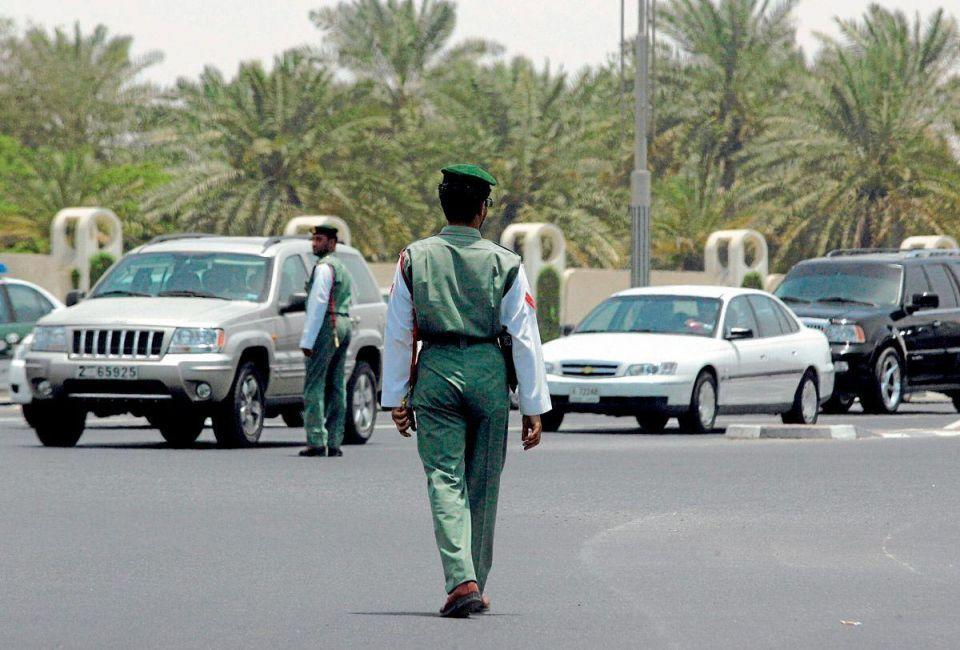 Dubai Police arrest Asian man for promoting traffic law violations