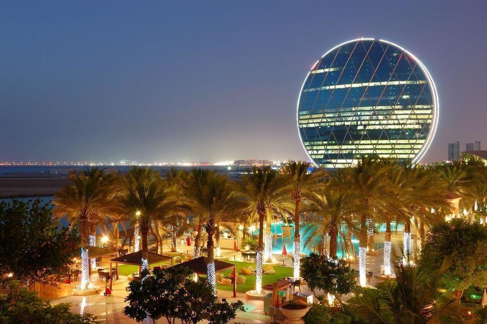 Aldar Properties profits rise 7% to $540m amid growing development, hospitality sales
