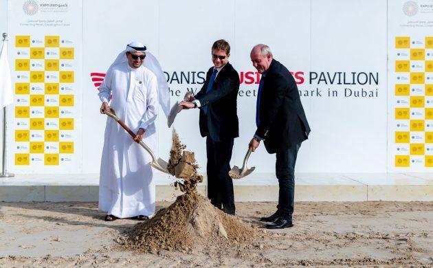 Danish Expo 2020 pavilion to go ahead, despite no gov't funding