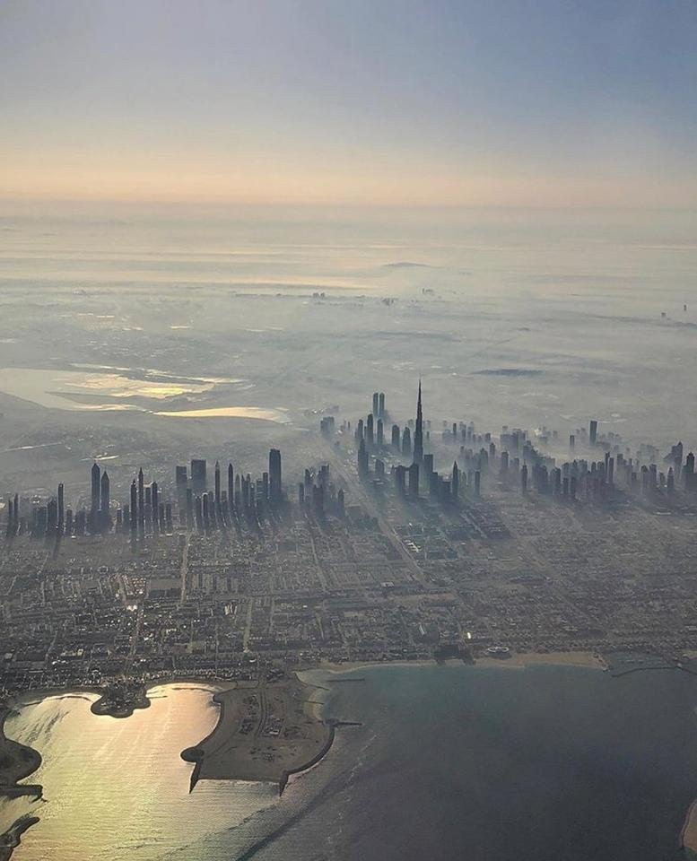 In pictures: The best photographs of Dubai in 2019