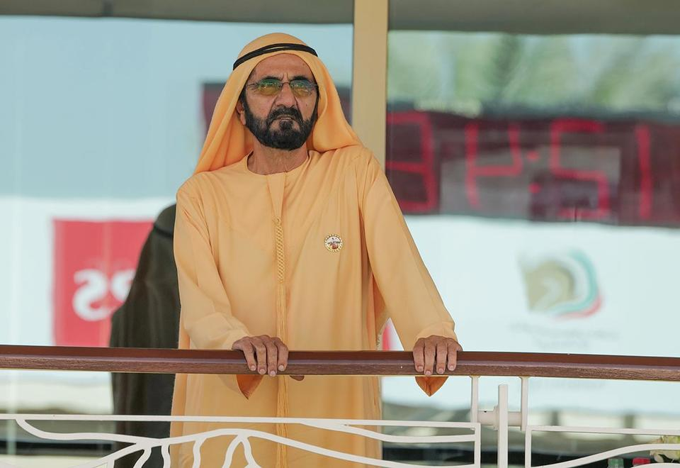 Dubai to boost tourism through 50 global offices