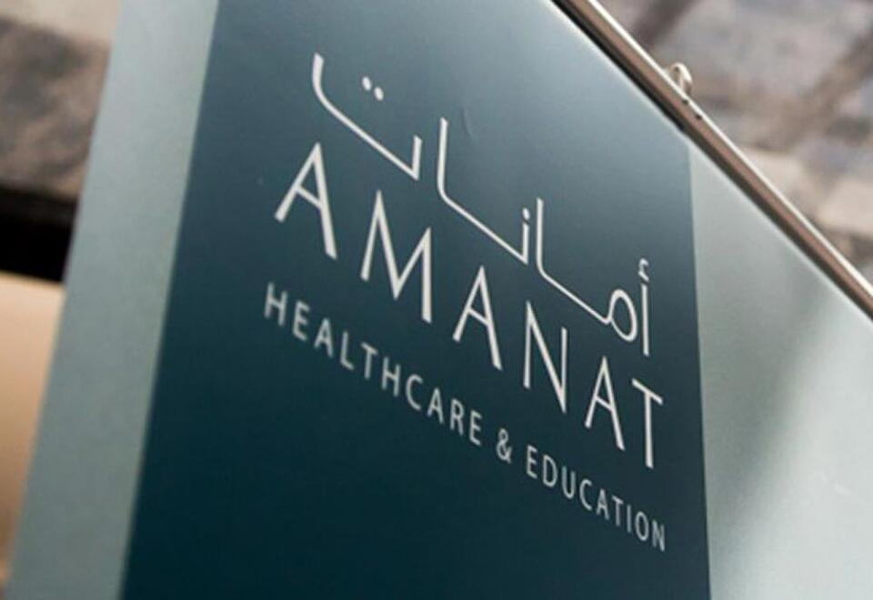 UAE's Amanat posts 40% hike in net profit despite Bahrain hospital losses