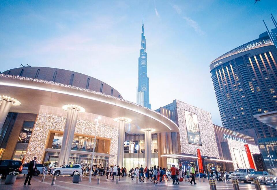 Emaar's Reel Cinemas to open drive-in at The Dubai Mall Zabeel