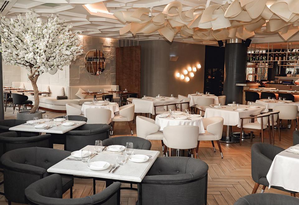 Chef Izu Ani opens latest venture, Aya Dubai
