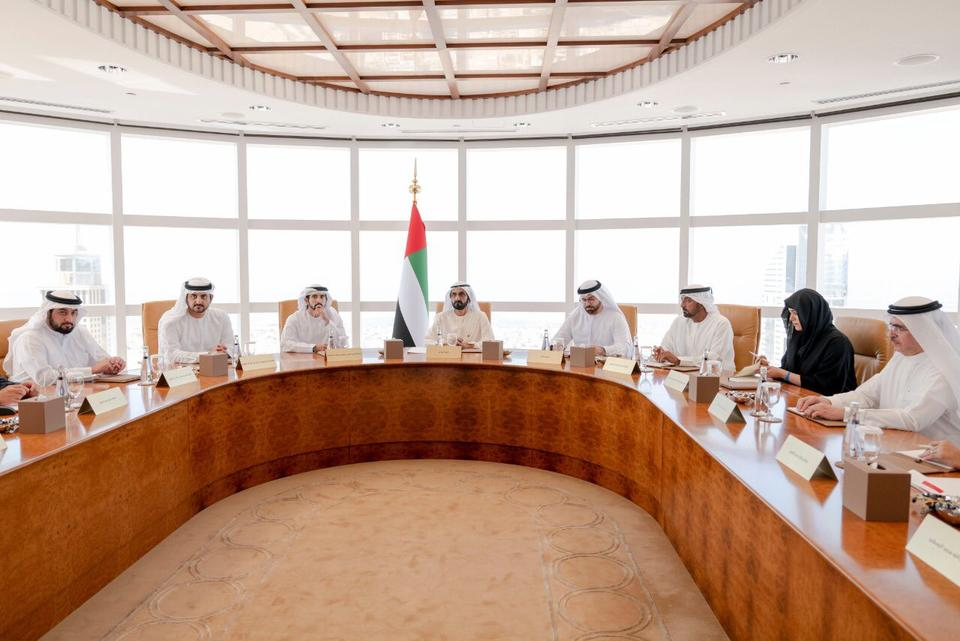 New Dubai Council approves 50 goals to achieve before 2025