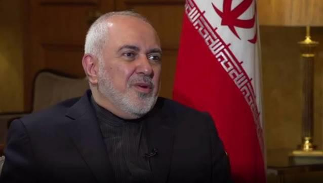 Iran foreign minister says America's days 'numbered' in Middle East