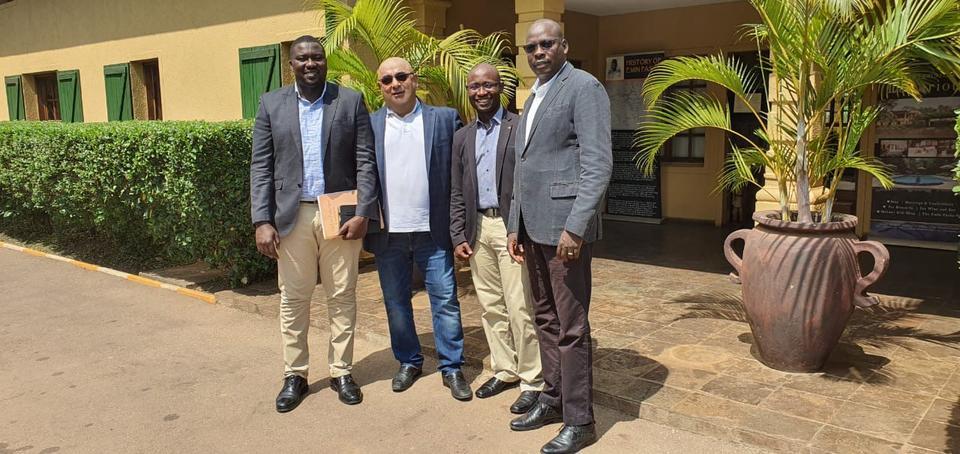 Dubai hotel operator set to make Uganda debut