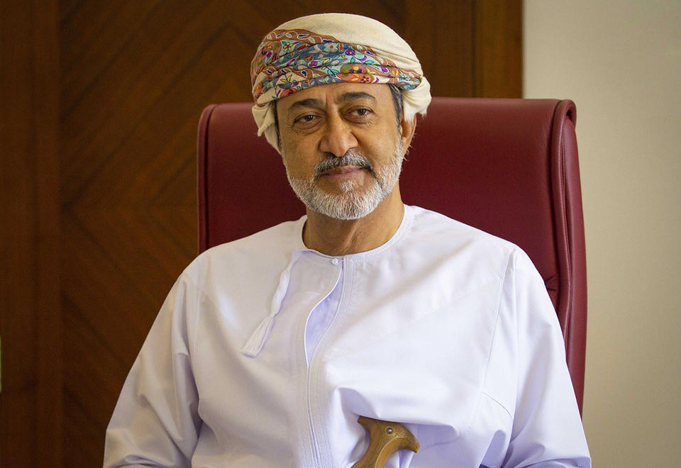New Oman ruler likely to continue fiscal policies, says Fitch