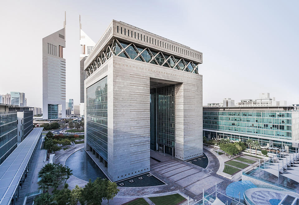 Dubai's DIFC appoints experts to oversee new employee savings plan