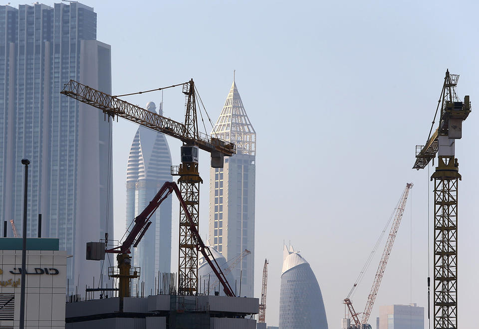 Dubai set to add 48,500 new homes before Expo 2020