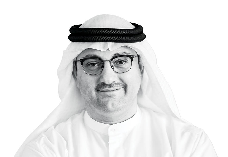 """Mohamed Jameel Al Ramahi, CEO, Masdar:  """"UAE is ideally positioned to reassert its credentials as a global sustainability leader"""""""