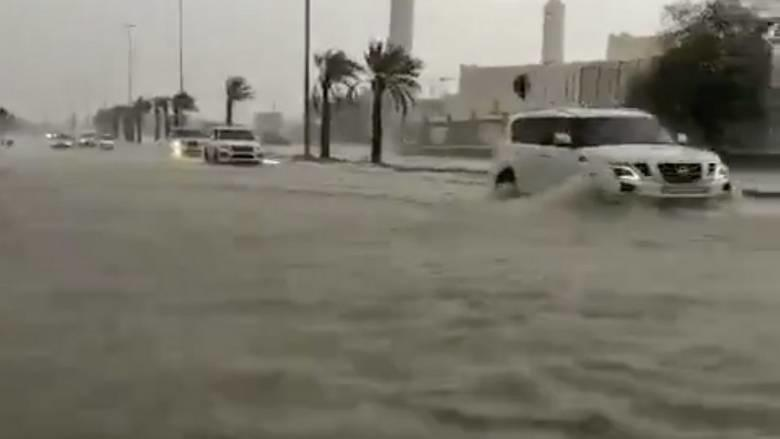 Work starts on $32m plan to reduce Al Ain flash flooding risk