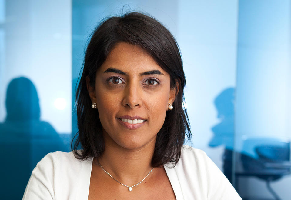 Ambareen Musa is the CEO of Souqalmal.com: Tech-led disruption is changing finance & insurance as you know it