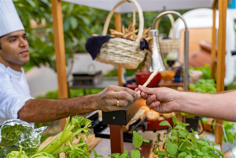 Dubai Food Festival to run over 18 days from February 26