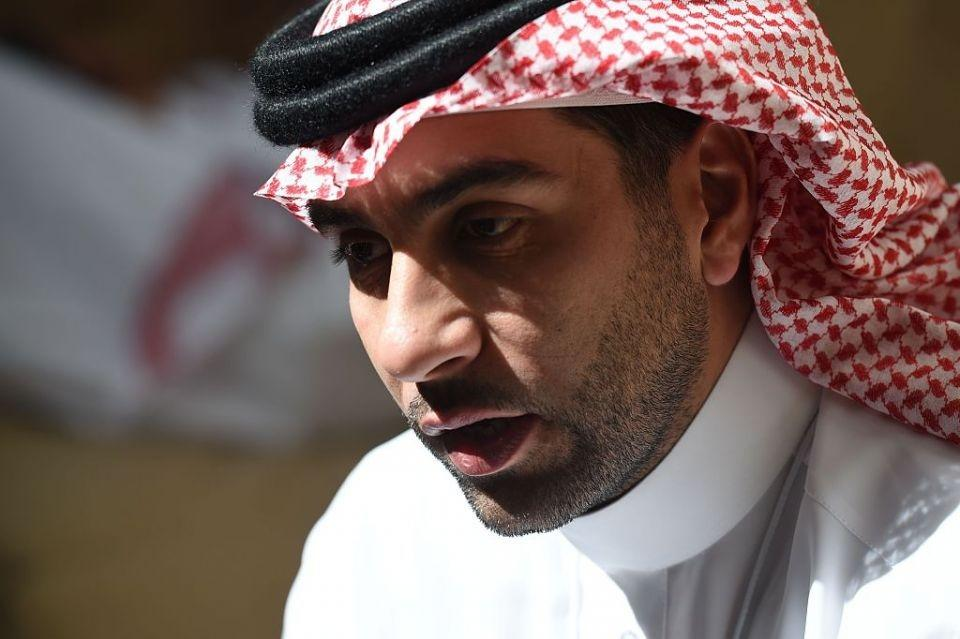 New chief appointed to lead Royal Commission for Riyadh City