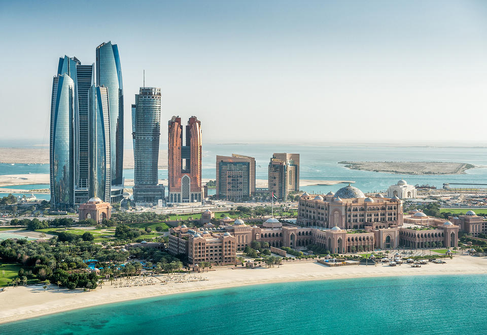 Abu Dhabi hotel facilities to reopen