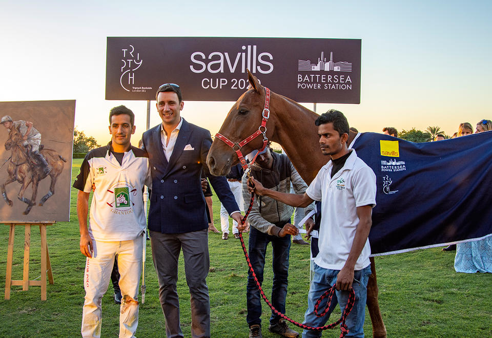 In pictures: Savills Polo Cup raises funds for children of determination