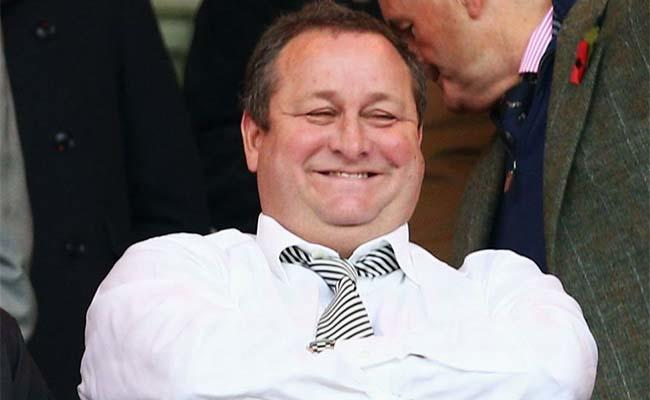 Saudi wealth fund said to be in talks to buy Newcastle Utd