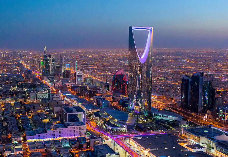 Saudi inflation set to rise on higher consumer spending in 2020