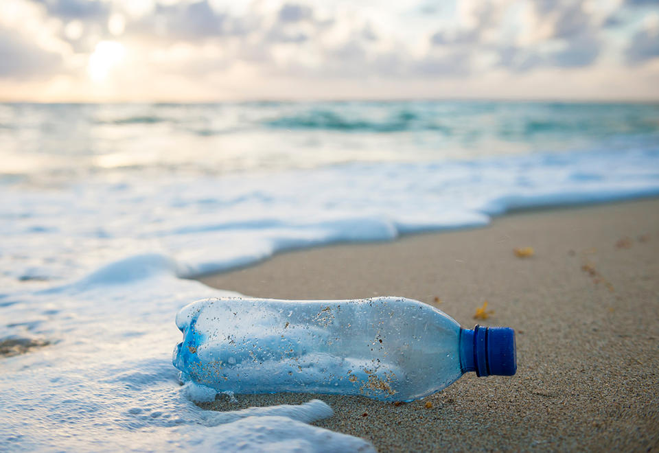 Oman to ban single-use plastic bags from next year