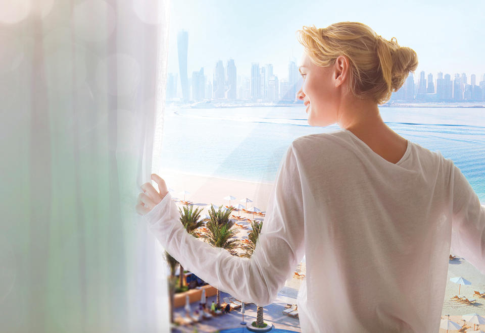 Women-only Airbnb-style platform launches with properties in Dubai