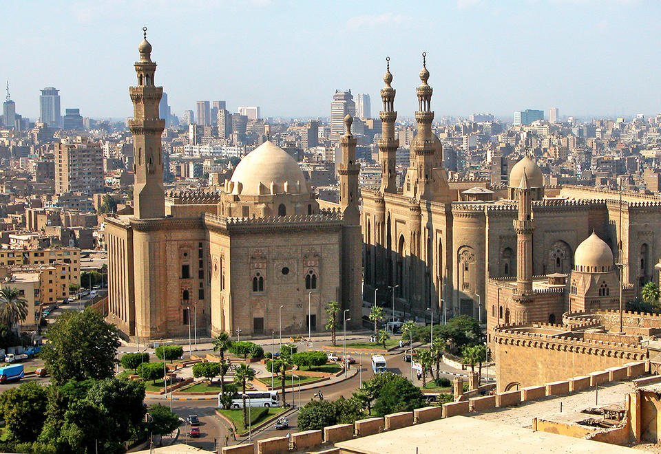 Egypt's expats become opportunity for $61bn fund manager