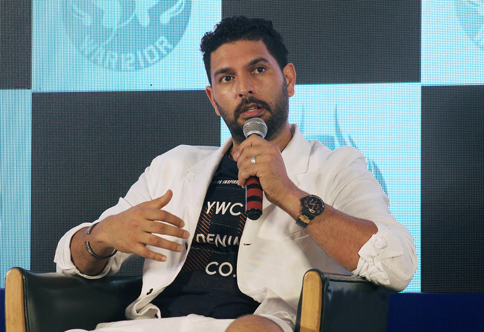 Afridi and Singh to share expertise with Expo 2020 cricket finalists