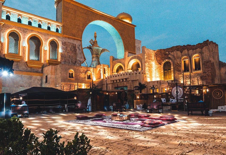 In pictures: Sneak peek at Dubai's Global Village this season