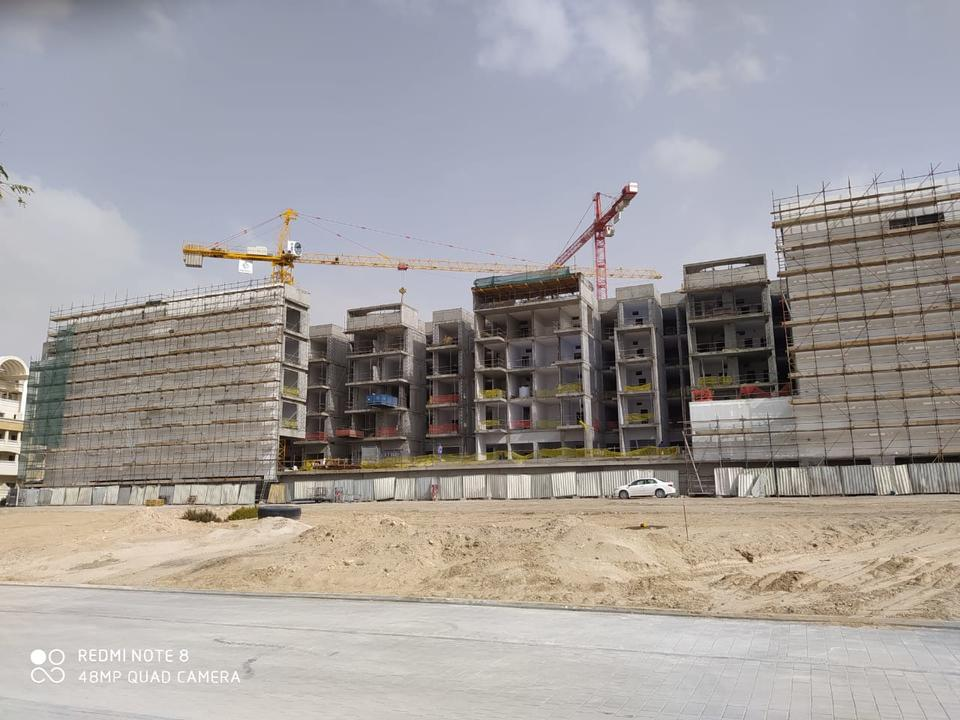Pantheon says $49m residential project in Dubai set for end-2020 delivery