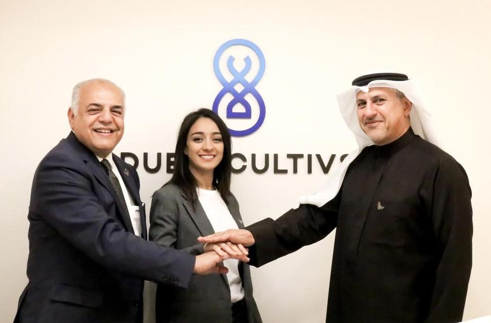 Dubai Cultiv8 invests in last mile delivery start-up FODEL