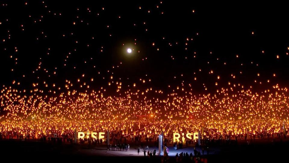 Plans to bring world's biggest music and lantern festival to Dubai postponed