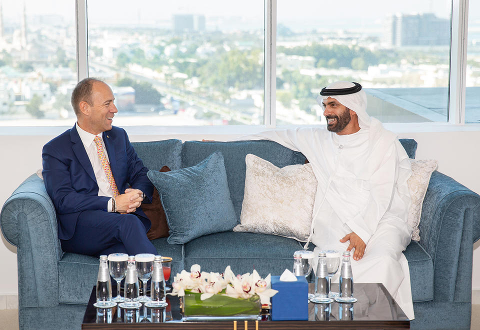 Accor takes over operations of two Dubai Developments hotels