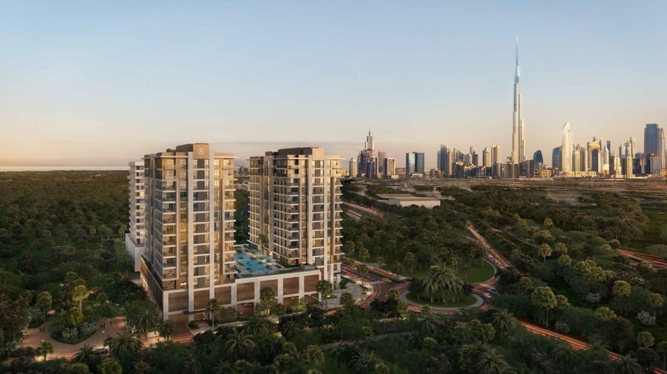 Ellington says Wilton real estate projects in Dubai have sold out