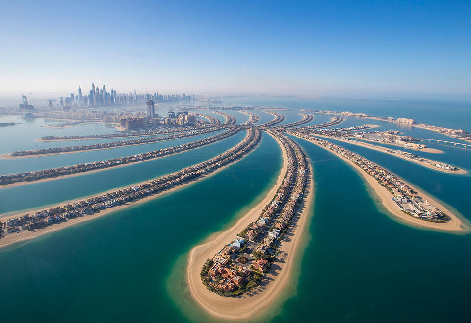 Residential deals: Where were the most expensive properties sold in Dubai in 2019?