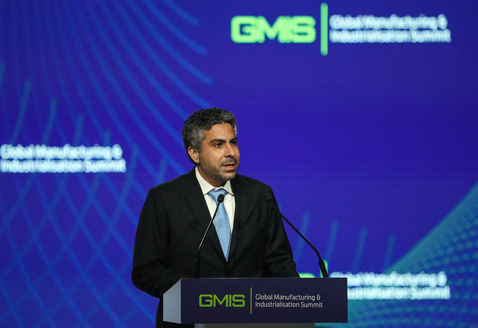 GMIS establishes higher committee to guide agenda of the GMIS2020 Summit in Germany