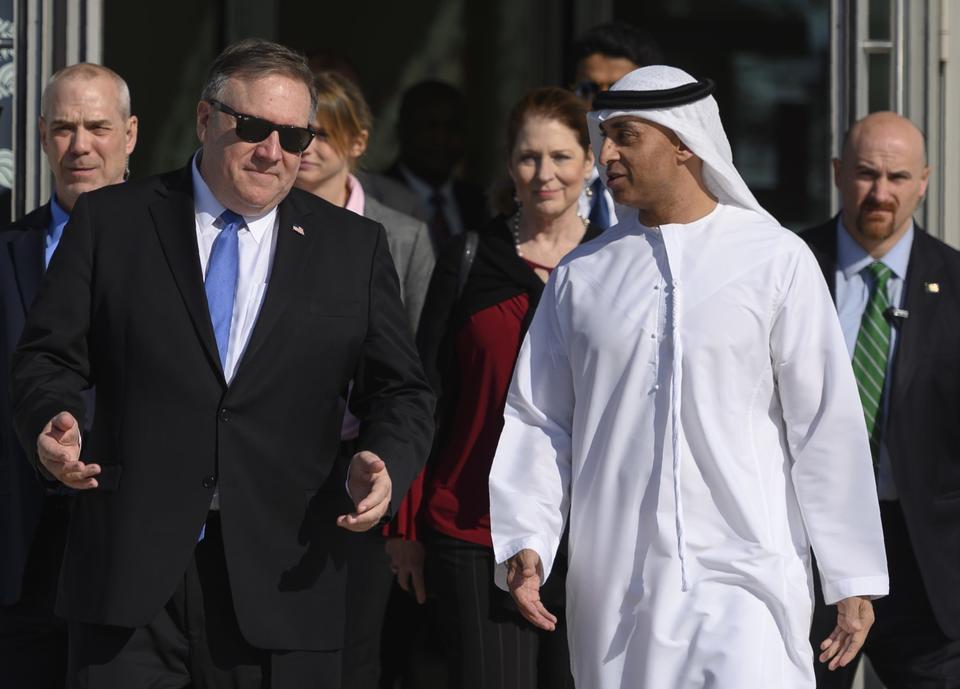 Emirates airline, Etihad Airways main drivers of UAE awareness in US, says Yousef Al Otaiba