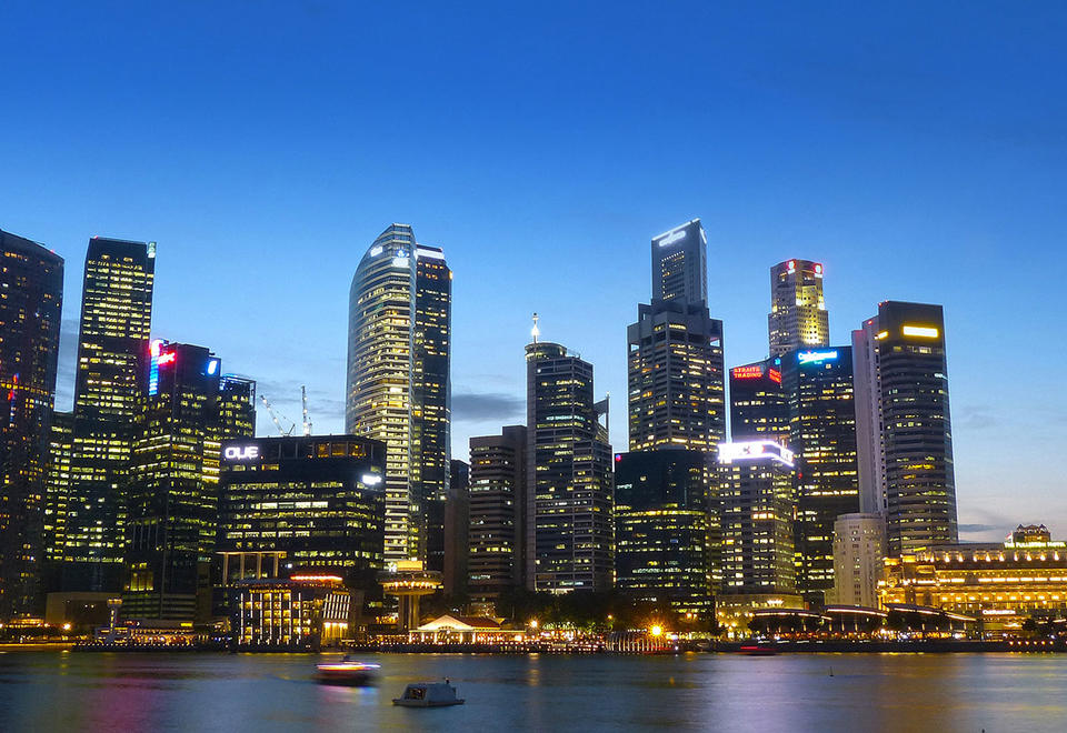In pictures: List of most and least expensive country to live in 2020