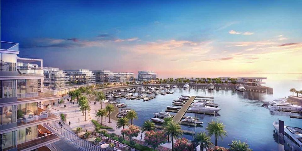 Aldar says to start handover of flagship Yas Island waterfront project