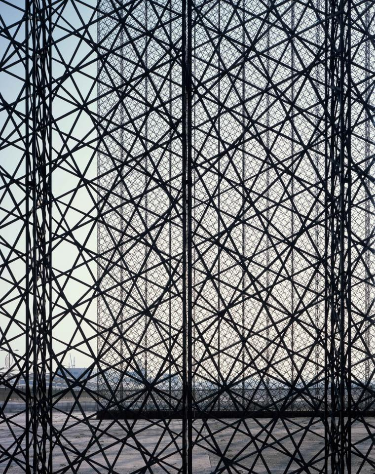 In pictures: Expo 2020 Dubai entry portals by British architect Asif Khan