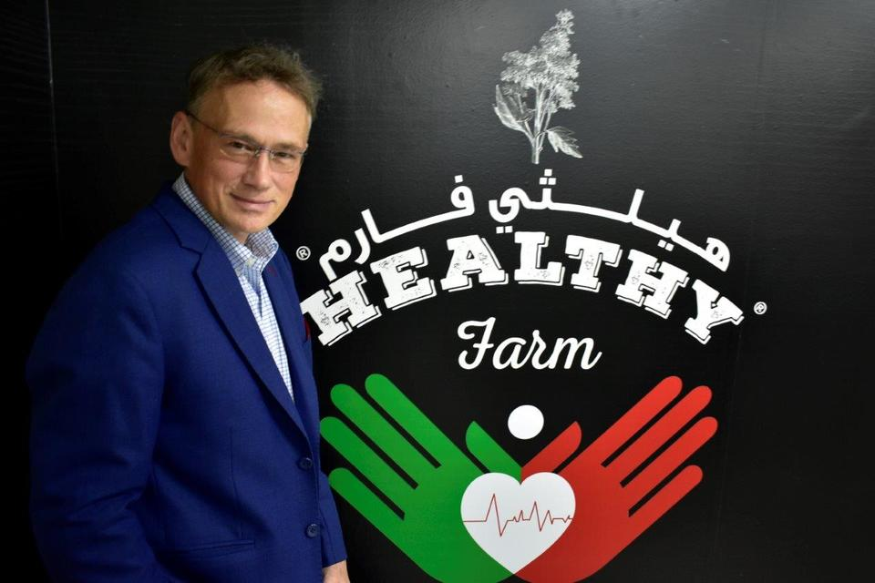 How UAE food firm aims to convert 500,000 to plant-based eating