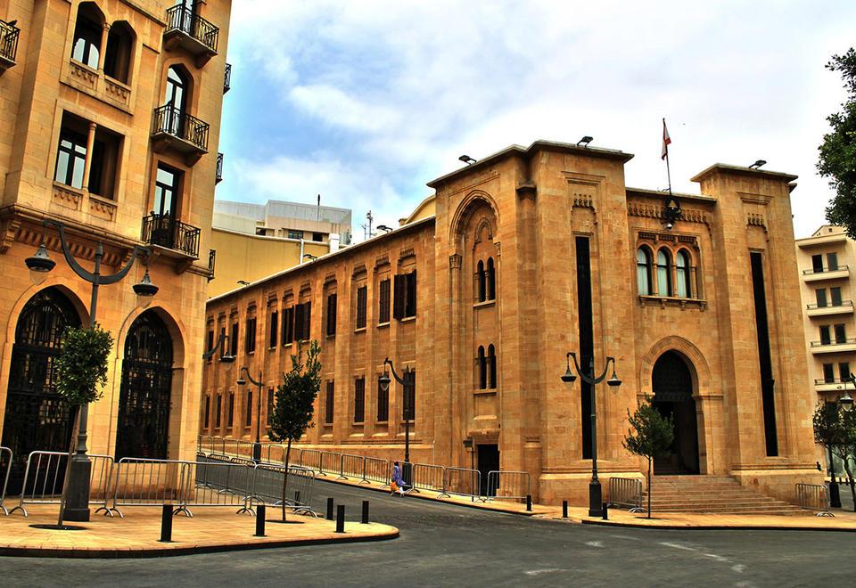 Lebanon's economy minister confident of international bailout
