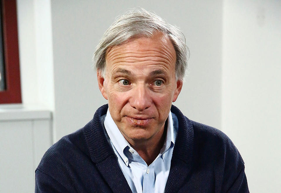 CEO of world's largest hedge fund says market impact of coronavirus is 'exaggerated'