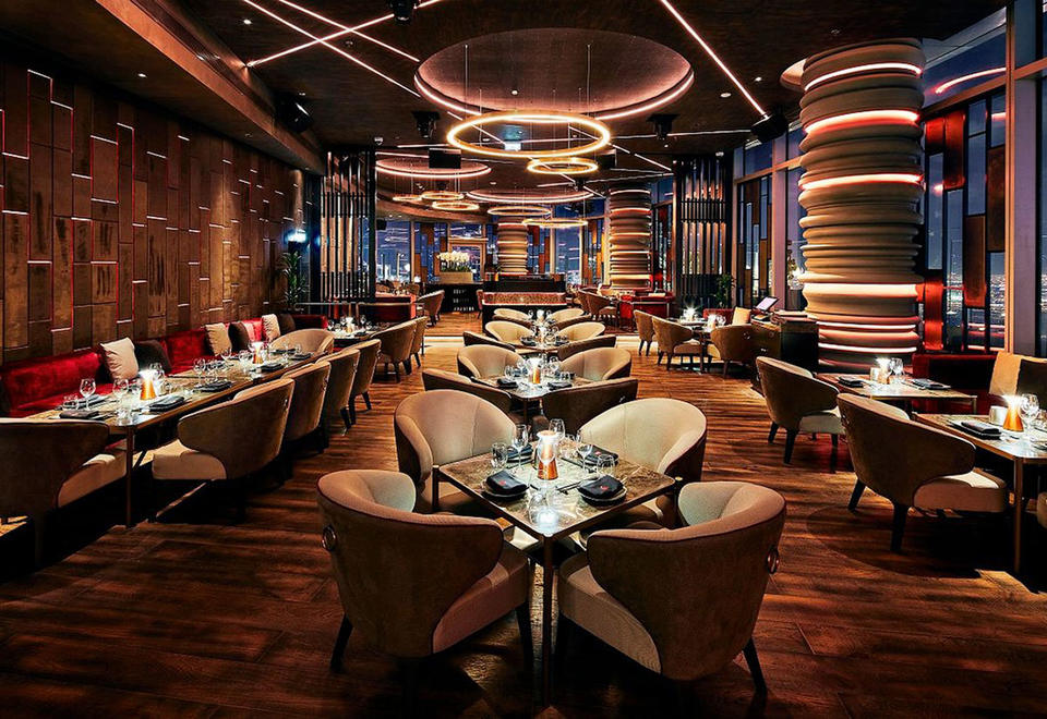 In pictures: Seven must-try restaurants in Dubai