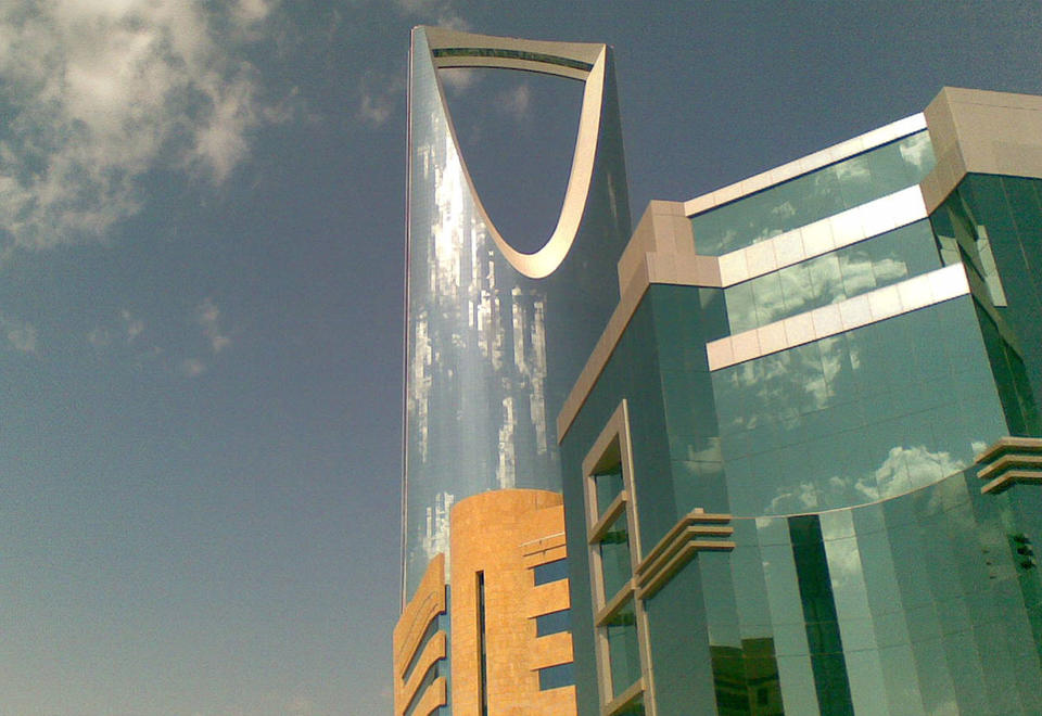 State Street opens Saudi office as it expands into Middle East