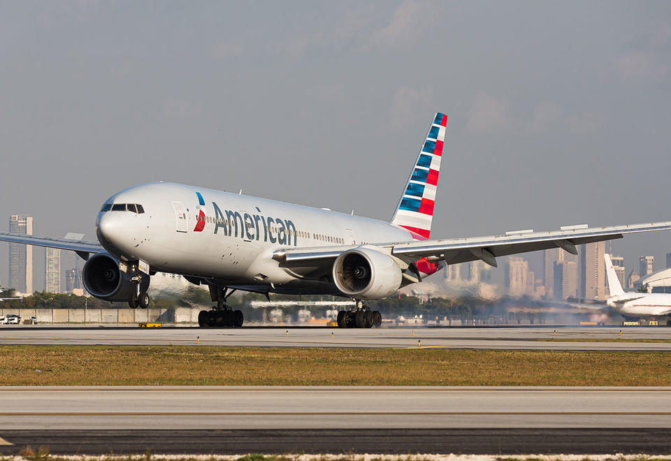American Airlines targets Middle East carriers with direct flight to Bengaluru