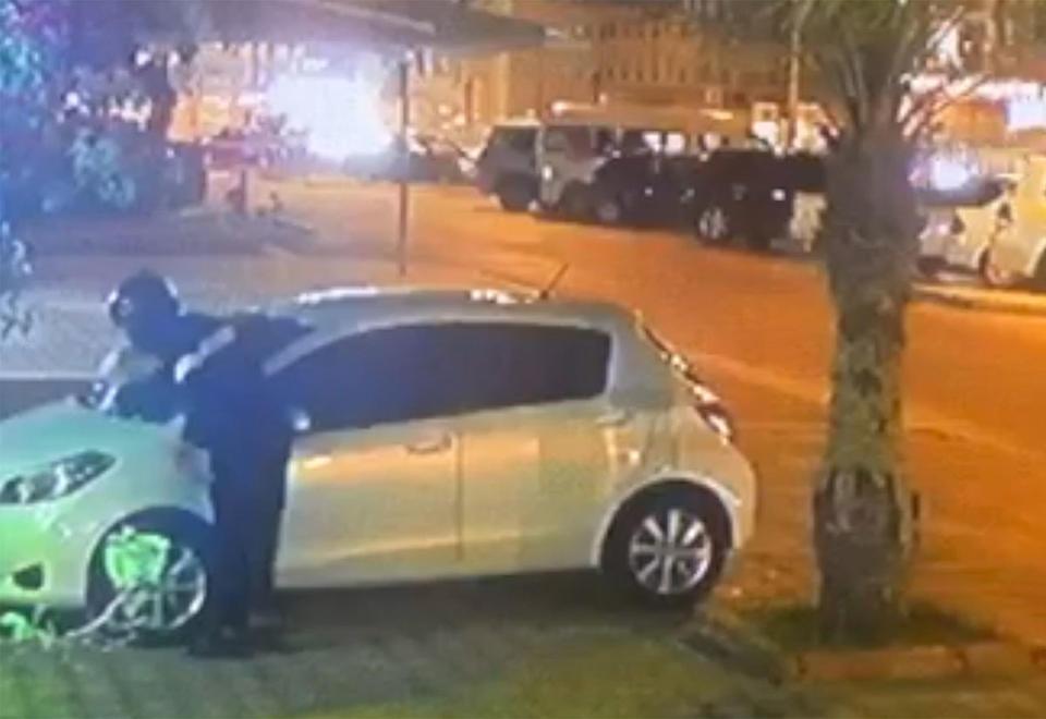 Dubai Police arrests man for damaging former fiancee's car