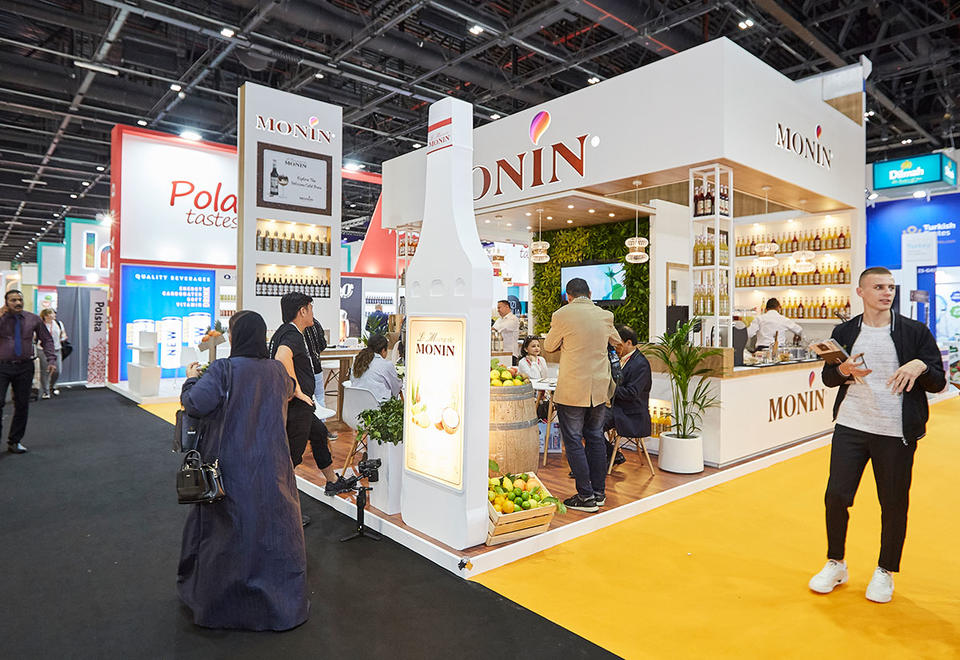 In pictures: Gulfood 2020 is back for its 25th year