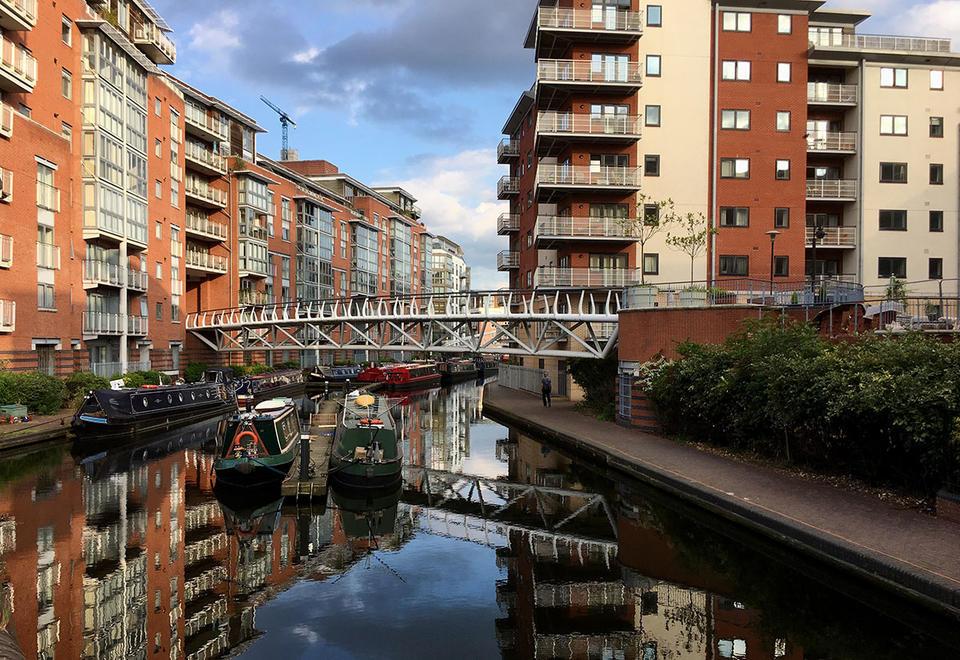 Middle East investors eye opportunities outside London