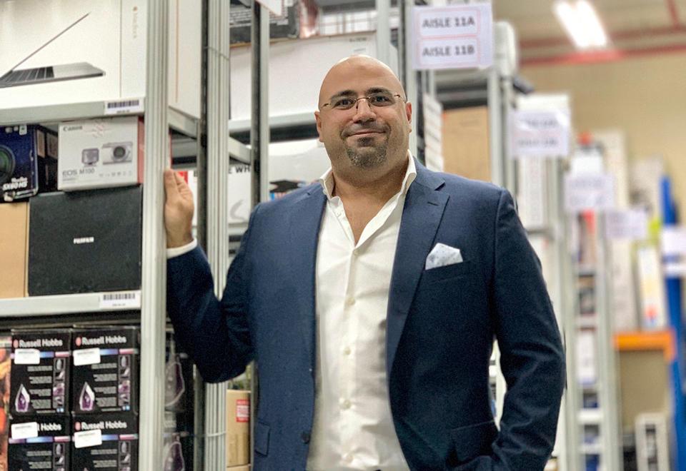 UAE e-commerce app Cartlow expands to Saudi Arabia